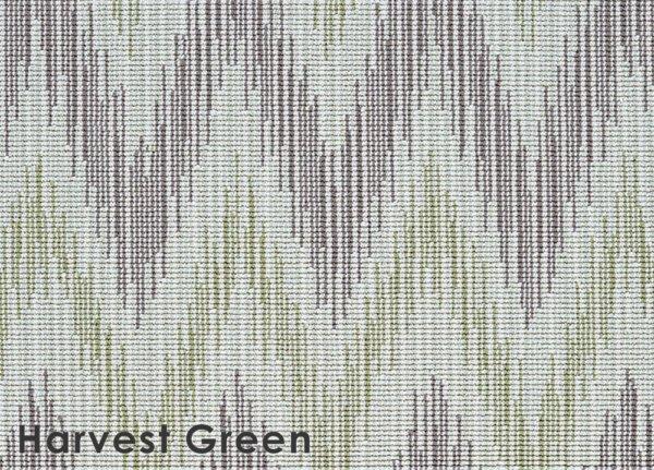 Harvest Green Stockbridge Custom Cut Indoor Outdoor Area Rug Collection