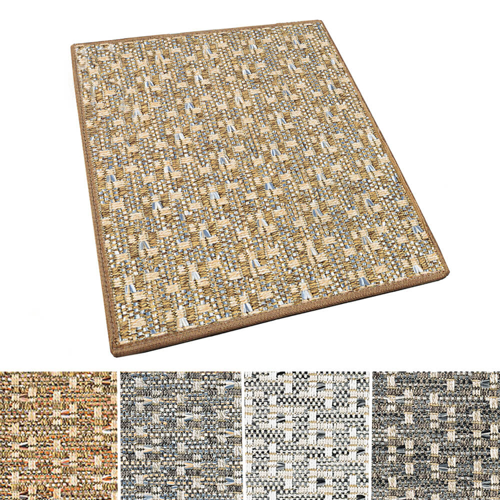 Virgin Gorda Pattern Indoor Outdoor Area Rug Collection