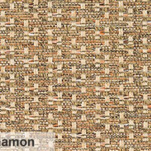 Virgin Gorda Pattern Indoor Outdoor Area Rug Collection Cinnamon