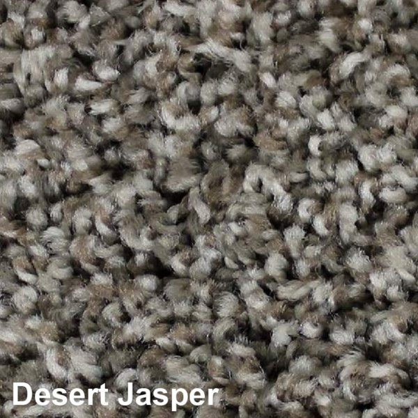 West Brow Indoor Frieze Area Rug Collection Desert Jasper