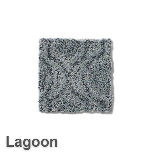Tuftex Europa Moroccan Lantern Pattern Area Rug Collection Lagoon