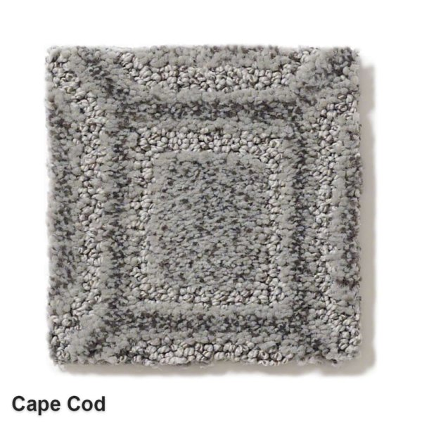 Genoa Pattern Area Rug Collection Cape Cod