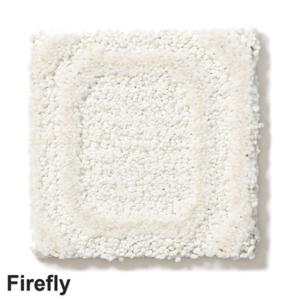 Genoa Pattern Area Rug Collection Firefly