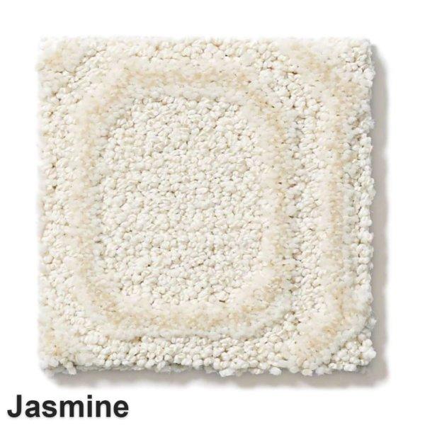 Genoa Pattern Area Rug Collection Jasmine