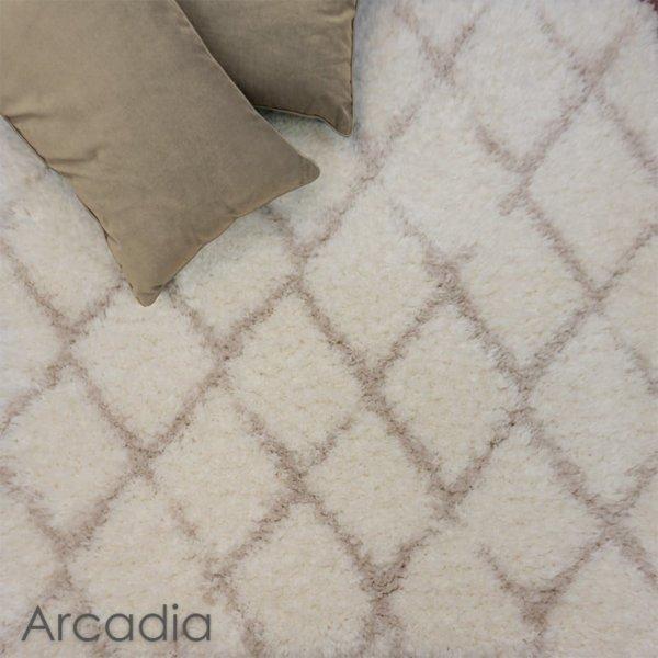 Moroccan Ultra Soft Area Rug Shagtacular Collection Acadia