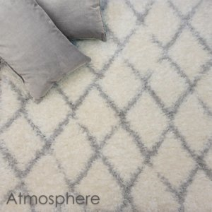Moroccan Ultra Soft Area Rug Shagtacular Collection Atmosphere