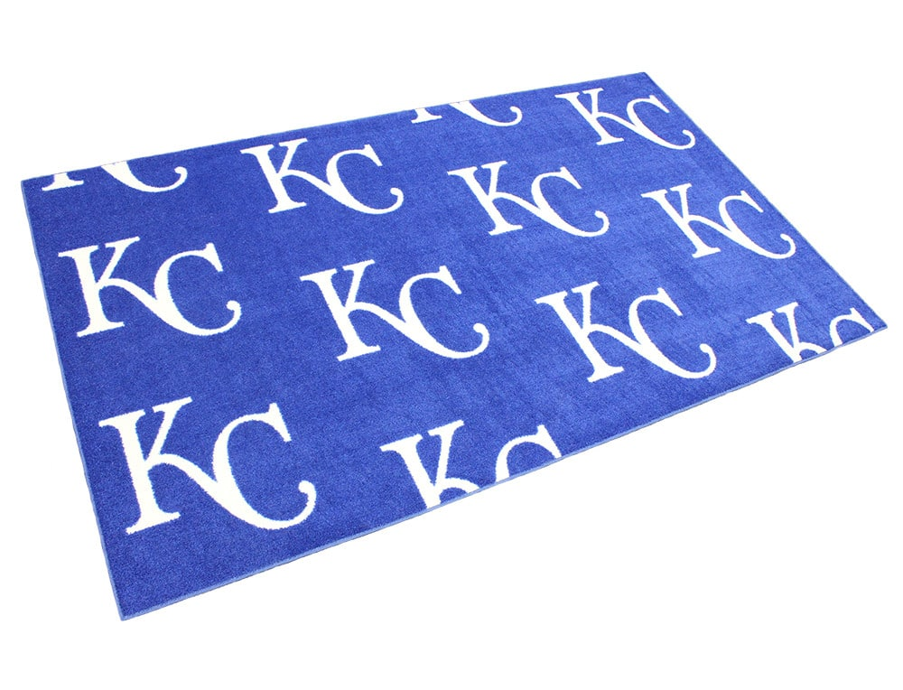 Kasnas City Royals Area Rug