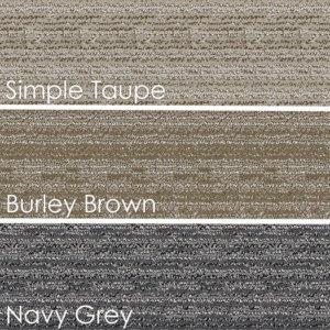 Peel and Stick Carpet Tile Planks image