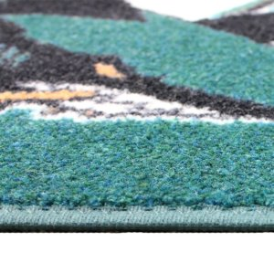 NHL San Jose Sharks Area Rug