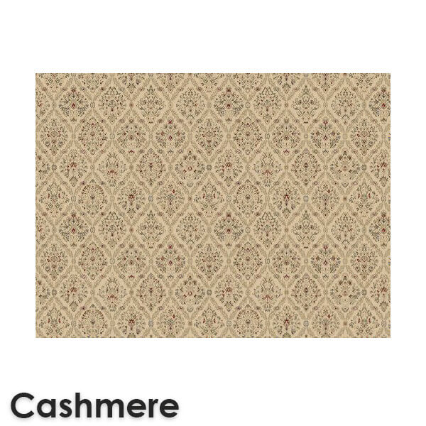 DaVinci Traditional Woven RadianceCollection Cashmere