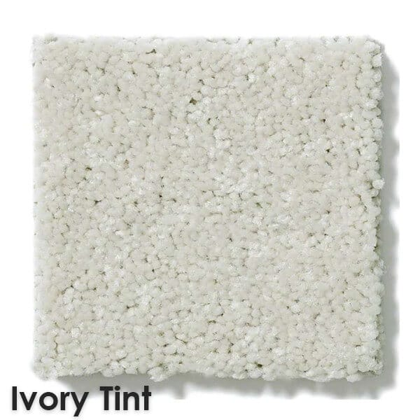 Dyersburg Cut Pile Indoor Area Rug Collection Ivory Tint