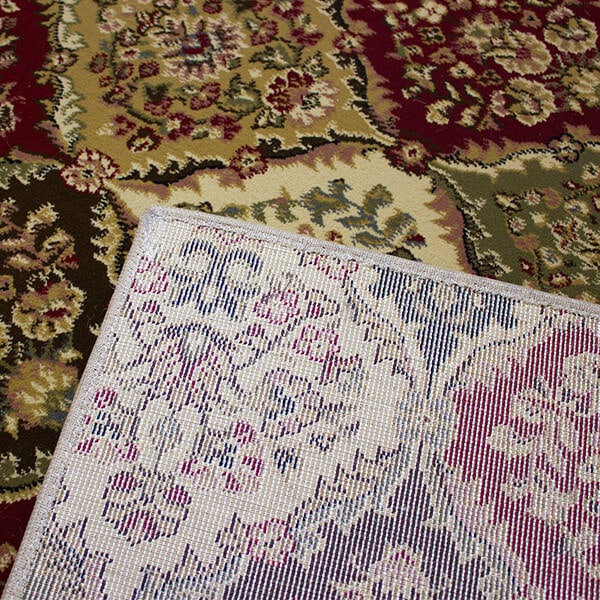 DaVinci Traditional Woven RadianceCollection Back