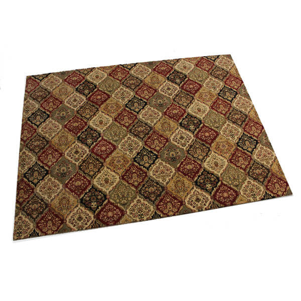 DaVinci Traditional Woven RadianceCollection Top View 1