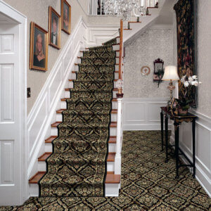 DaVinci Traditional Woven RadianceCollection- Room