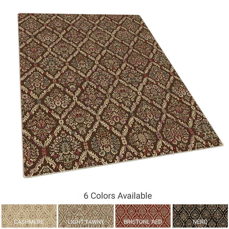 DaVinci Traditional Woven RadianceCollection