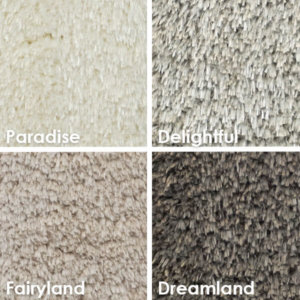 Flokati Ultra Soft Area Rug Shagtacular Collection