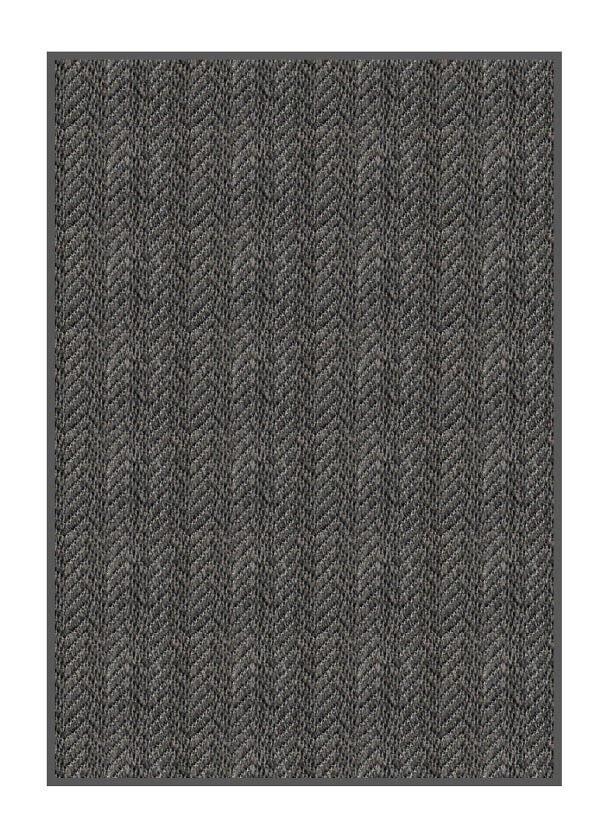 Luxurious Tunisia Chevron Pattern Indoor/Outdoor Wear Ever Collection Bizerte Rectangle
