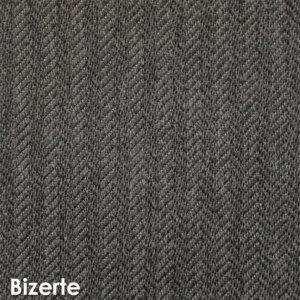 Luxurious Tunisia Chevron Pattern Indoor/Outdoor Wear Ever Collection Bizerte