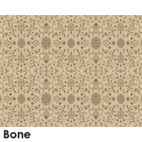 Regalia Traditional Woven Radiance Collection Bone
