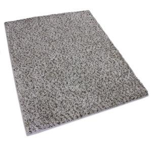 Gemstone Crystal Custom Cut Indoor Area Rug