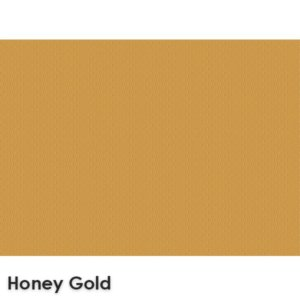 Pin Dot Woven Classics Collection Honey Gold