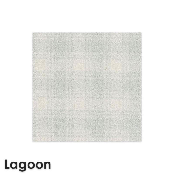 Milliken Greyfriar Pastels Pattern Indoor Area Rug Collection Lagoon,