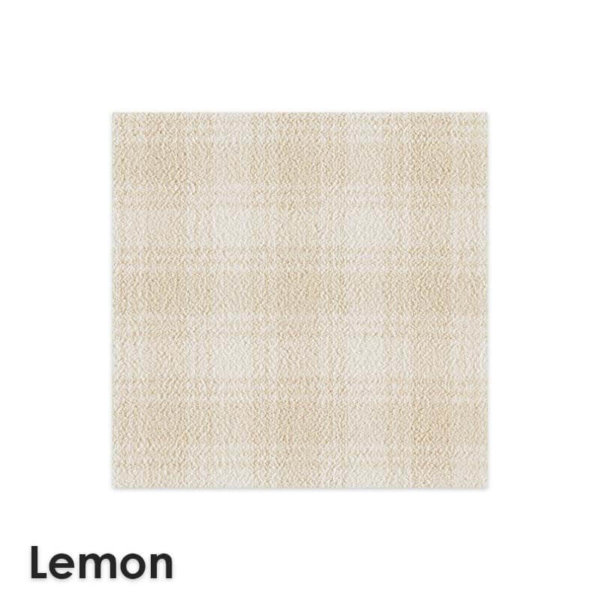 Milliken Greyfriar Pastels Pattern Indoor Area Rug Collection Lemon