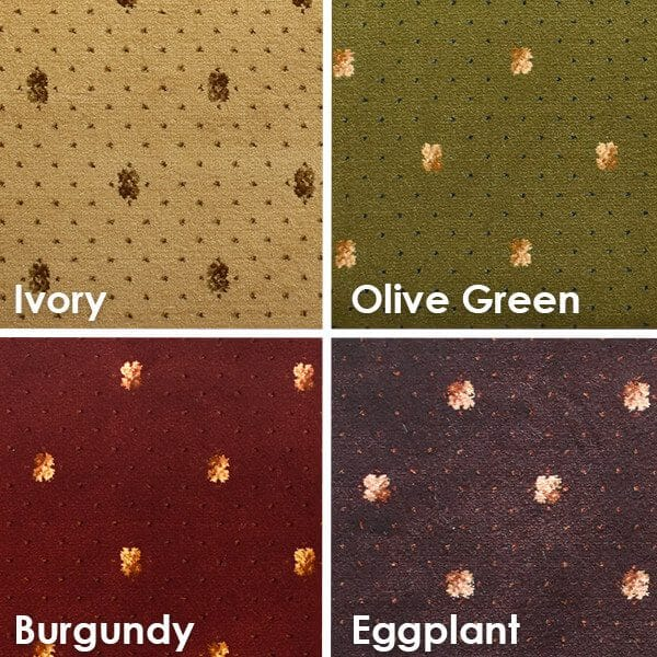 Lucerne Dot Woven Classics Collection