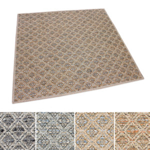 Marina Cay Custom Cut Indoor Outdoor Rug Collection