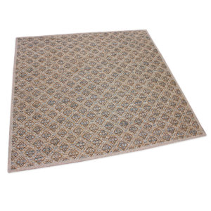 Marina Cay Custom Cut Indoor Outdoor Rug Collection Bronze Rug 2