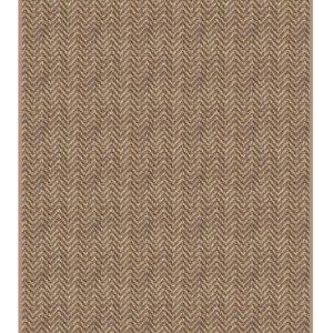 Luxurious Tunisia Chevron Pattern Indoor/Outdoor Wear Ever Collection Sahara rectangle