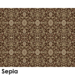 Regalia Traditional Woven Radiance Collection Sepia