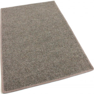 Stone Pebble Indoor-Outdoor Olefin Carpet Area Rug