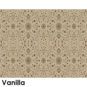 Regalia Traditional Woven Radiance Collection Vanilla