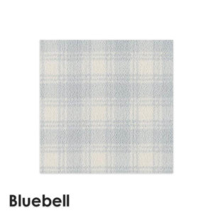 Milliken Greyfriar Pastels Pattern Indoor Area Rug Collection Bluebell