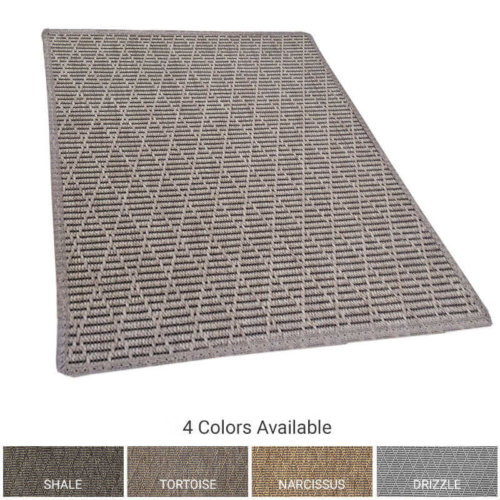 Luxurious Kasbah Dimond Pattern Indoor Outdoor Collection