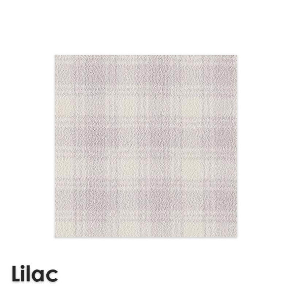 Milliken Greyfriar Pastels Pattern Indoor Area Rug Collection Lilac