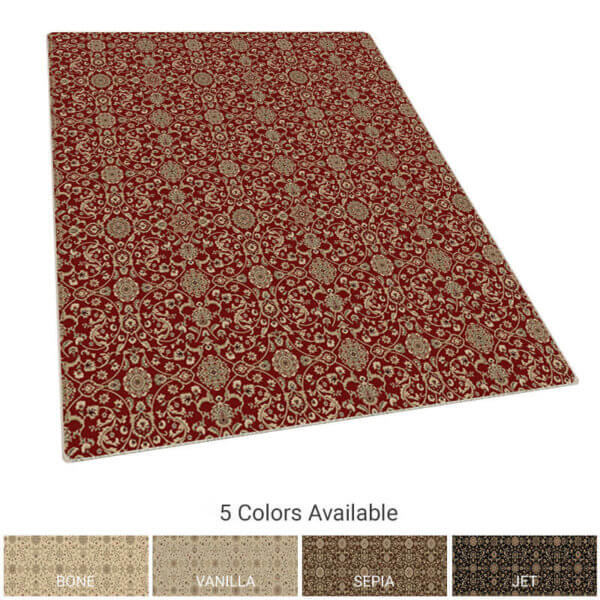 Regalia Traditional Woven RadianceCollection