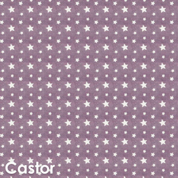 Kids Celebration Star Pattern Luxury Area Rug Festival Collection Castor