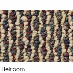 Starlight Level Berber Loop Indoor Area Rug Carpet Collection Heirloom