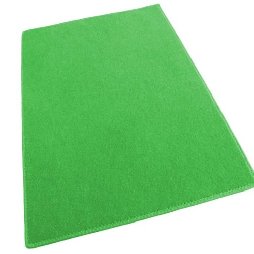 Irish Spring Green Indoor-Outdoor Durable Soft Area Rug Carpet Rug