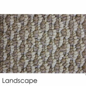Starlight Level Berber Loop Indoor Area Rug Carpet Collection Landscape