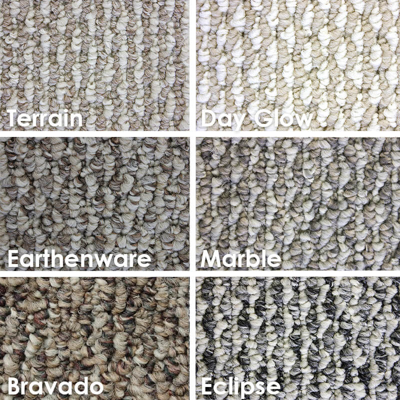 Loop Indoor Area Rug Carpet