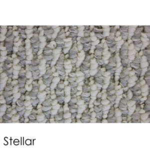 Starlight Level Berber Loop Indoor Area Rug Carpet Collection Stellar