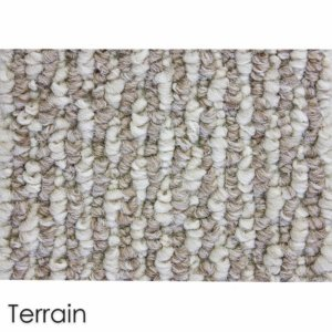 Starlight Level Berber Loop Indoor Area Rug Carpet Collection Terrain