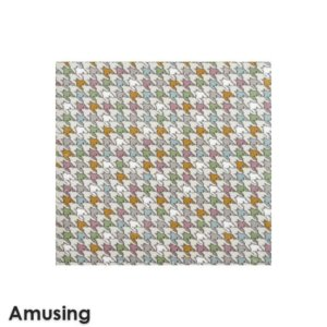LuLu Pattern Luxury Area Rug Festival Collection Amusing
