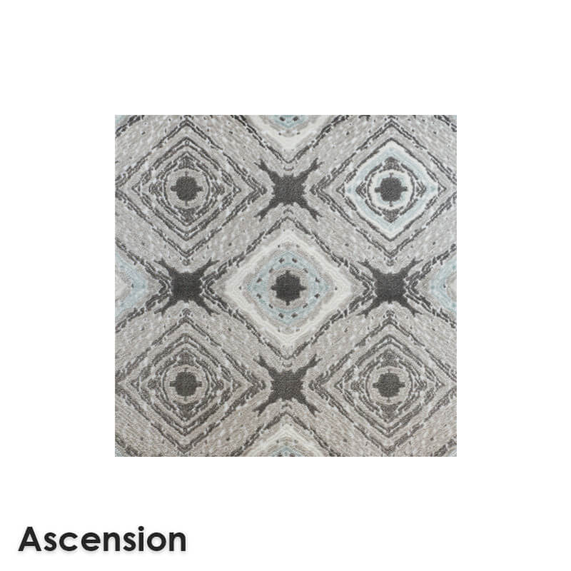 Carefree Pattern Luxury Area Rug Festival Collection | 3/8