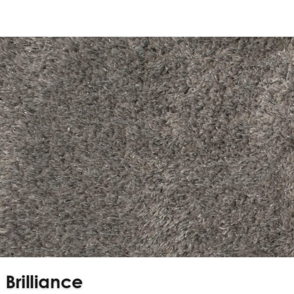 Glitz Ultra Soft Area Rug Shagtacular Collection Brilliance