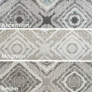 Carefree Pattern Luxury Area Rug Festival Collection