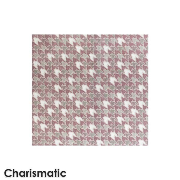 LuLu Pattern Luxury Area Rug Festival Collection Charismatic